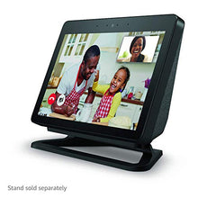 Load image into Gallery viewer, Echo Show (2nd Gen) – stay connected and in touch with Alexa - Charcoal