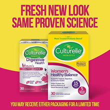 Load image into Gallery viewer, Culturelle Women's Healthy Balance Probiotic for Women | 30 Count |