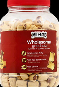 Milk-Bone MaroSnacks Dog Treats for Dogs of All Sizes 40 Ounces
