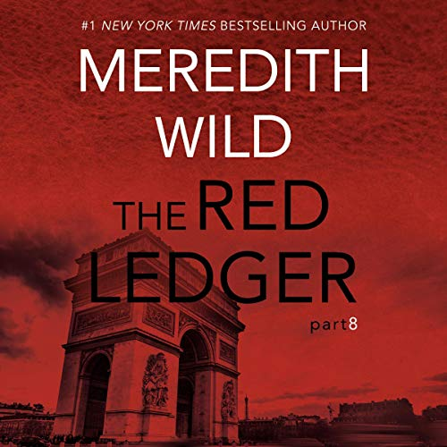 The Red Ledger: 8: The Red Ledger, Book 8