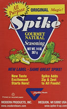 Load image into Gallery viewer, Spike Seasoning Gaylord Hauser 14oz Packet