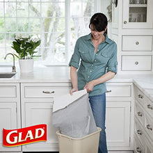 Load image into Gallery viewer, Glad Tall Kitchen Trash Bags, 13 Gal, 110 Ct