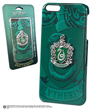 Load image into Gallery viewer, Harry Potter Official House Crest iPhone 6 Plus case