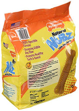 Load image into Gallery viewer, Natural Nubz Edible Dog Chews 22ct. (2.6lb bag)(Pack of 2)