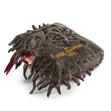 Load image into Gallery viewer, Harry Potter Monster Book of Monsters Collector Plush