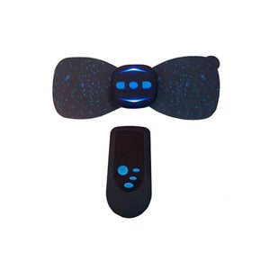 Best Selling 2019 Products Electric Relaxation Device Intelligent Mini Massager Shoulder Massager New Dropshipping Wholesale