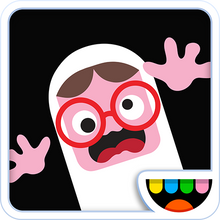 Load image into Gallery viewer, Toca Boo