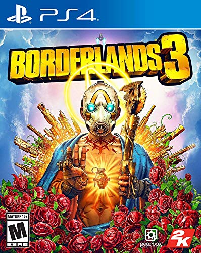 Borderlands 3   Playstation 4