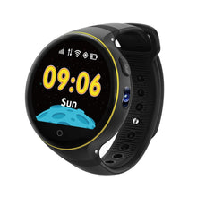 Load image into Gallery viewer, LEMFO Smart watch kids watches with sim card slot gps russian smartwatch smart baby watch for children Call Finder Locator
