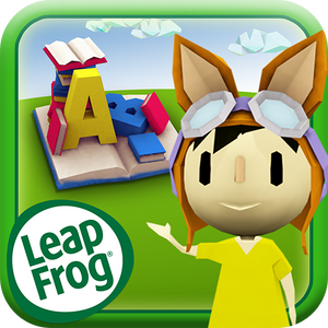 LeapFrog Academy Learning Games & Activities