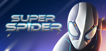 Load image into Gallery viewer, Super Spider — Megapolis Adventure
