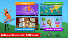 Load image into Gallery viewer, ABCmouse Music Videos