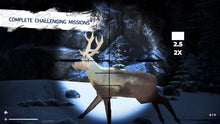 Load image into Gallery viewer, Alaska Hunting 3D - Snow Safari Shooting
