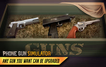 Load image into Gallery viewer, Phone Gun Simulator