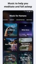 Load image into Gallery viewer, Deep Meditation: Relaxation & Sleep Meditation App