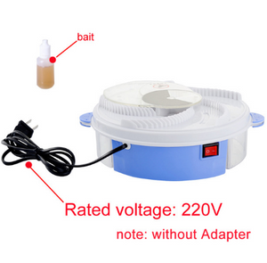 Electric Fly Trap Device with Trapping Food Pest Control Electric anti Fly Killer