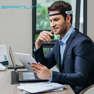 Brainlink Headset International Version Dry Electrode EEG headband Attention and Meditation Controller Neuro Feedback