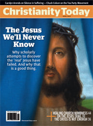 Christianity Today Published Monthly | 12 issues per year