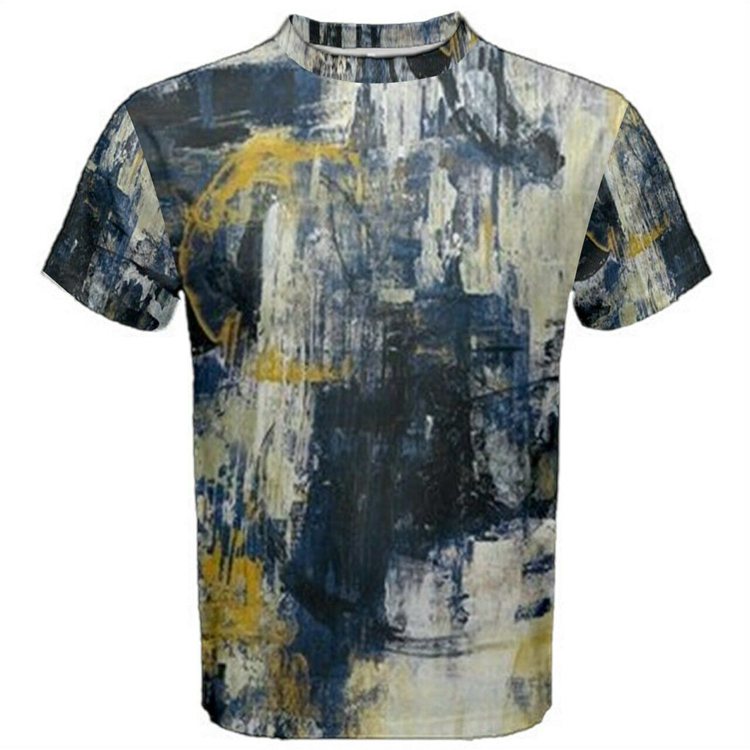 Men's abstract