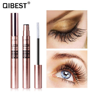 Hot Eyelash Enhancer Eyelash Serum Eyelash Growth Serum Treatment Natural Herbal Medicine Eye Lashes Mascara Lengthening Longer