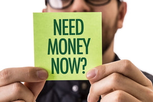 Need Money Fast? Get your cash advance now!
