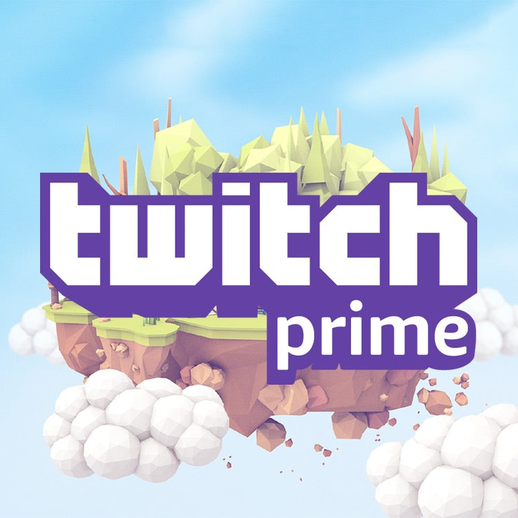 Try  Amazon Twitch Prime