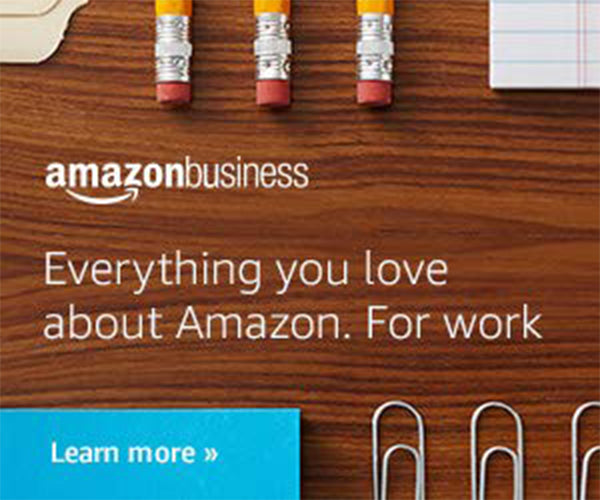Create Amazon Business Account