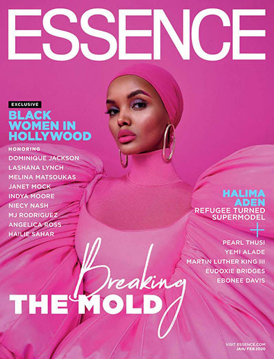 Essence Published Seasonally | 11 issues per year