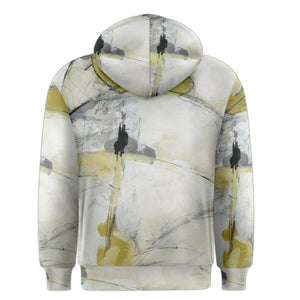 "Men's abstract Hoodie""clothing 2match your kicks"" Off-White Air Jordan 5 #CC"