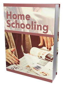 Why Home Schooling ?