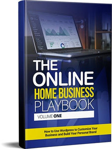Online Home Business Playbook