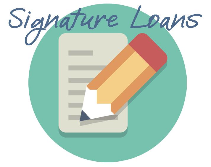 What Are Signature Loans … Request A Loan Today!Safe & Secure