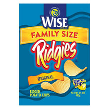 Load image into Gallery viewer, Wise Grab & Snack Variety Pack, 50 ct.