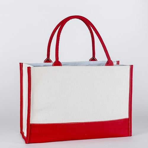 Tote Bag for iPads, Beach, and Events