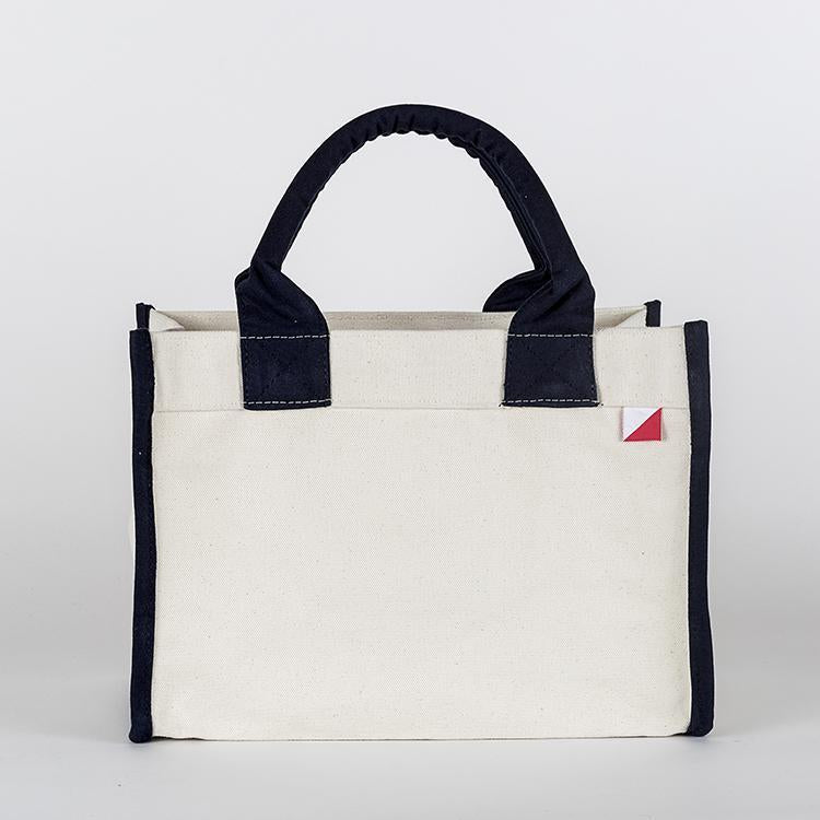 Tote Bag- Village Style