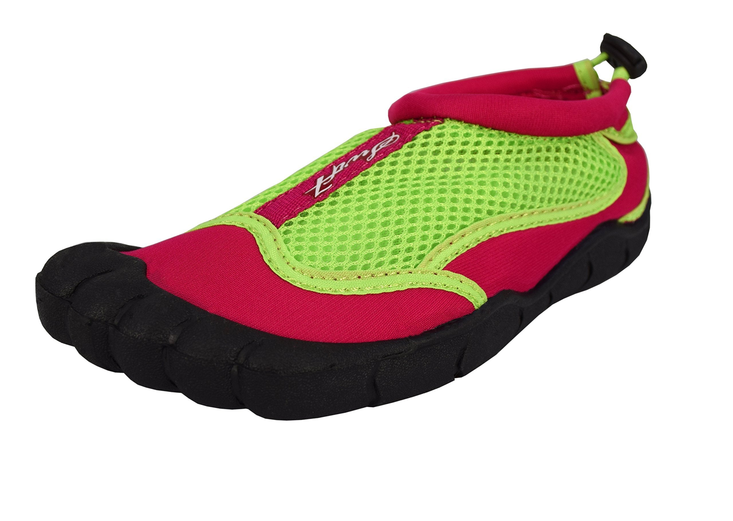 Shoes-Water Shoes Women Athletic Durable Quick Dry Aqua Beach