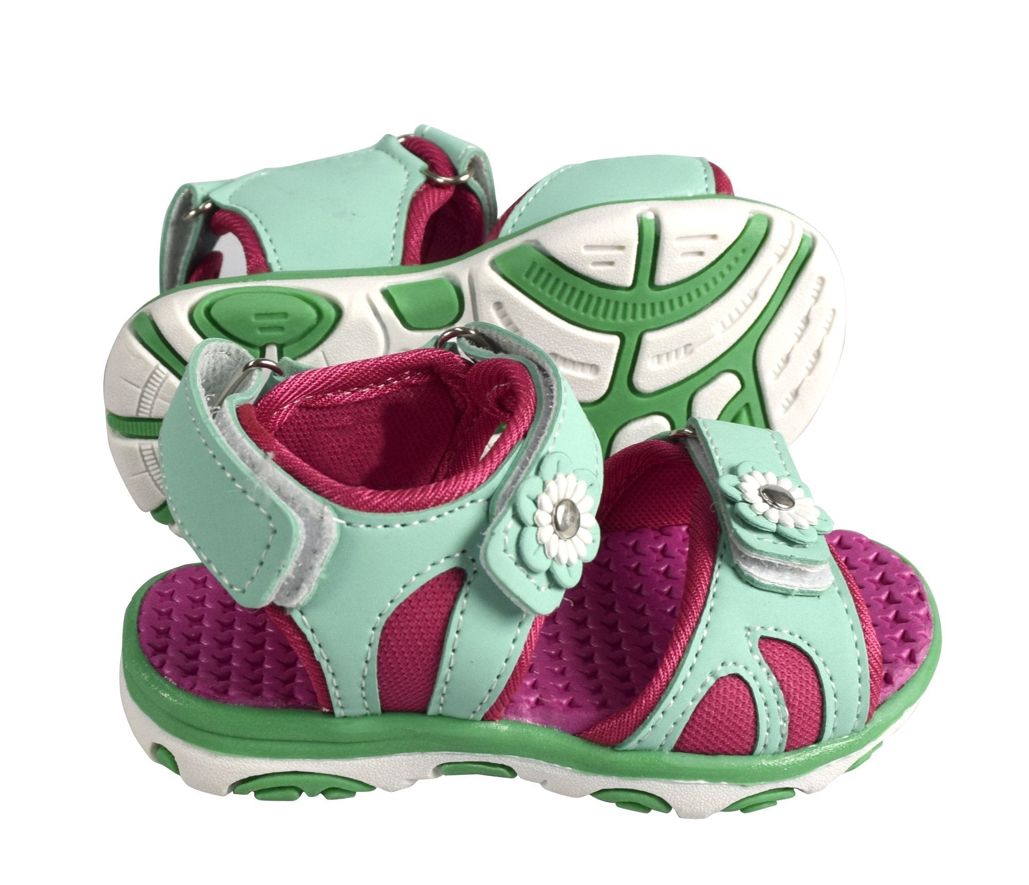 Shoes-Kids Toddler Open Toe Beach Water Shoes  Sandals in Colors