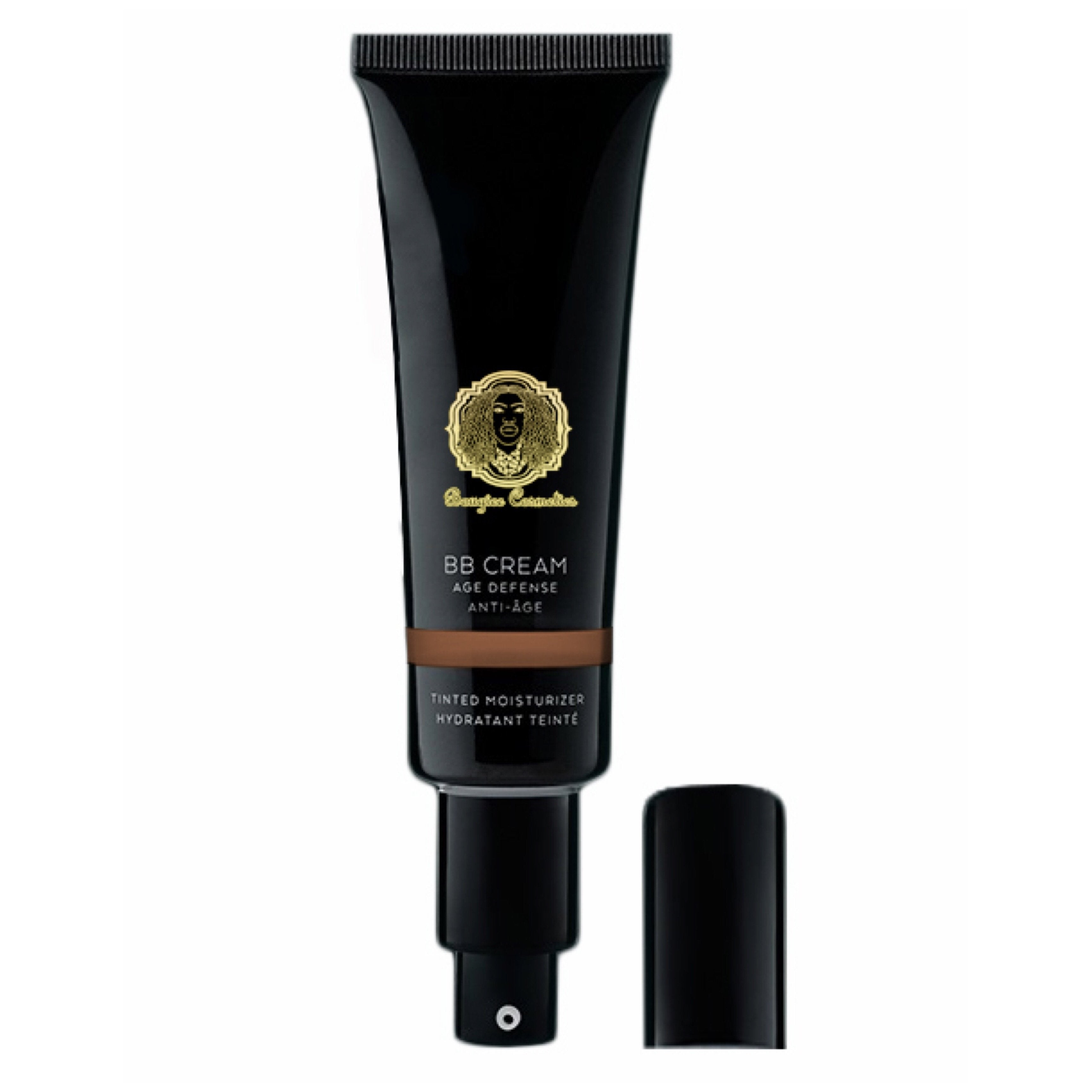 Make-up Face Primer-BB Cream Dark-helps with aging skin, Hydrating