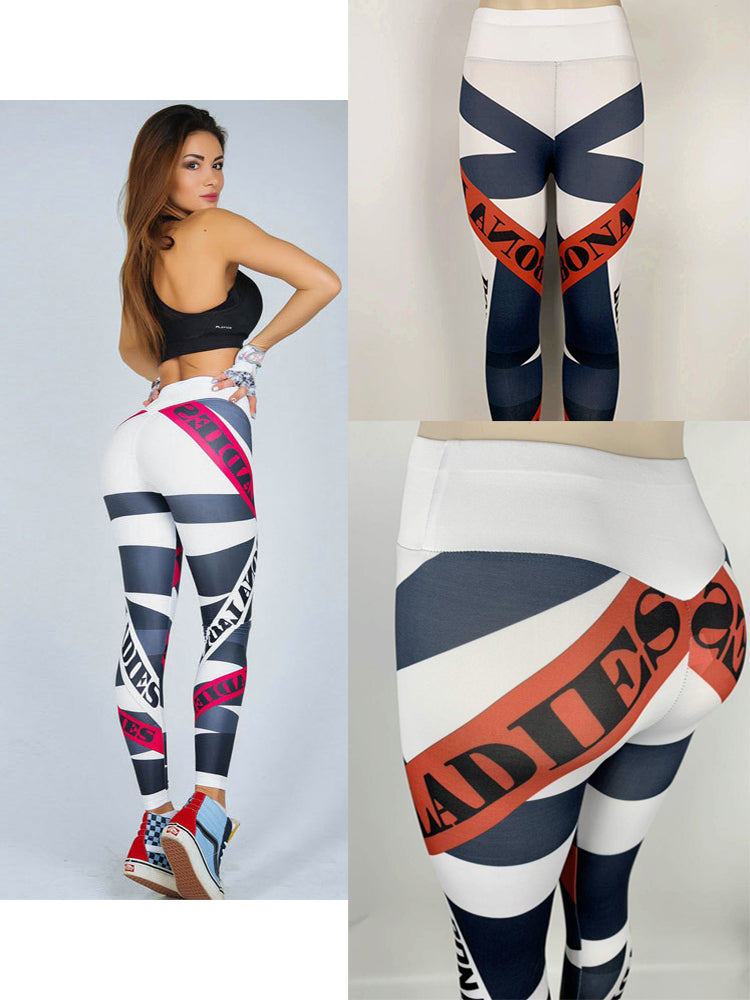 Women Yo-ga Pants