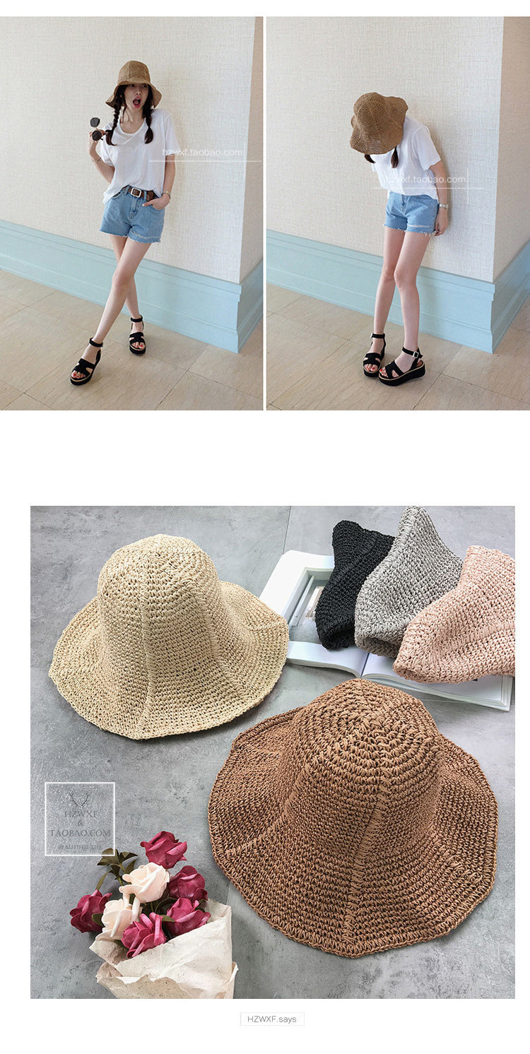 Summer Women hat