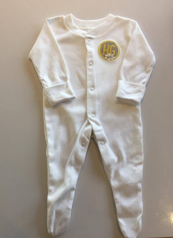 HG Hero Sleep Suits