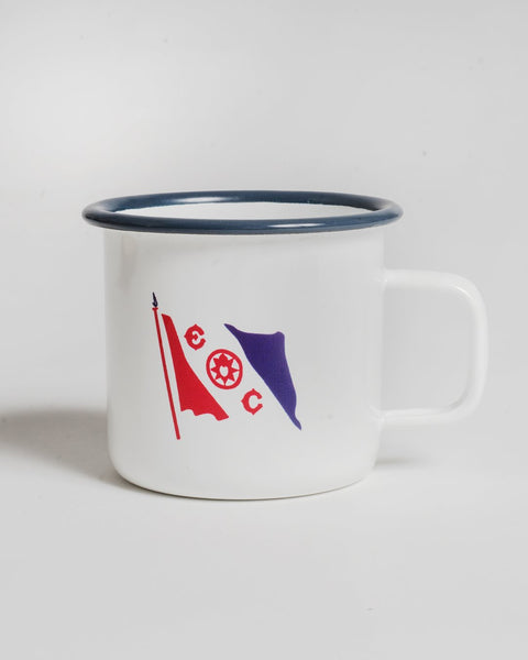 NYC: Explorers Club Mug (limited)