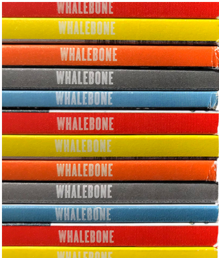 2021 Whalebone Magazine Subscription (AWA Feature in each issue)