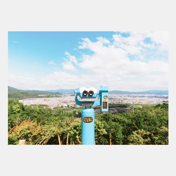 Art Print - Viewfinder (Kyoto)