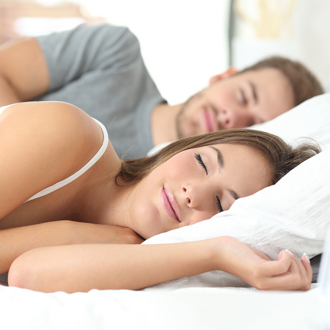 Water Pillow Benefits - Quality of Sleep | Mediflow