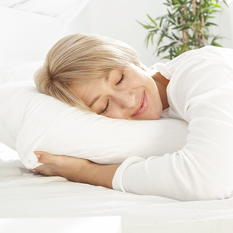 The Ideal Sleeping Temperature The Water Pillow By Mediflow