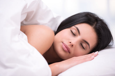Choosing the Best Pillows for Back, Side & Stomach Sleepers | Mediflow
