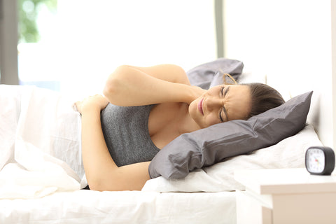 Prevent Neck Pain & Sleep Better | Mediflow
