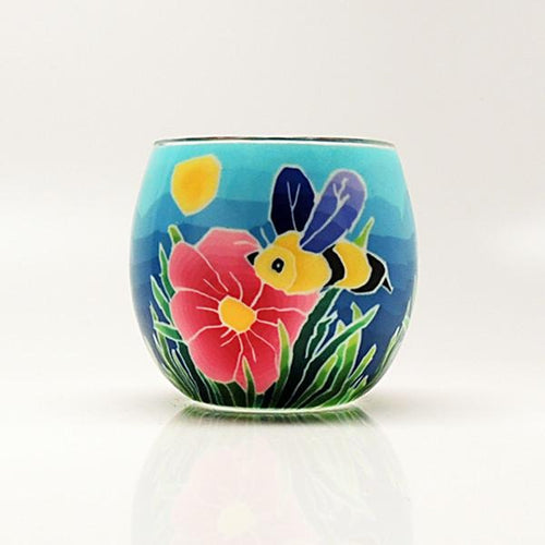 Bumble Bee Votive Candle Holder - Paradise Station