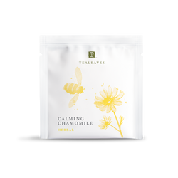 Calming Chamomile - 100 Count